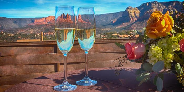 Agave of Sedona wedding venue picture 4 of 16 - Provided by: Agave of Sedona