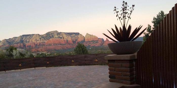 Agave of Sedona wedding venue picture 5 of 16 - Provided by: Agave of Sedona