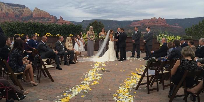 Agave of Sedona wedding venue picture 8 of 16 - Provided by: Agave of Sedona