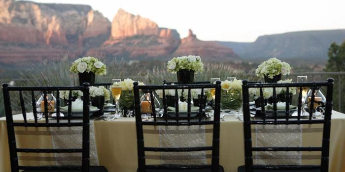 Agave of Sedona wedding venue picture 9 of 16 - Provided by: Agave of Sedona