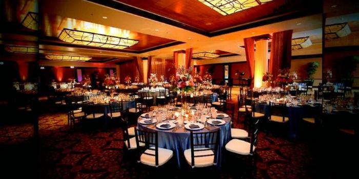 Hyatt Regency Huntington Beach Resort & Spa wedding venue picture 13 of 15 - Provided by: Paul Thompson Photography