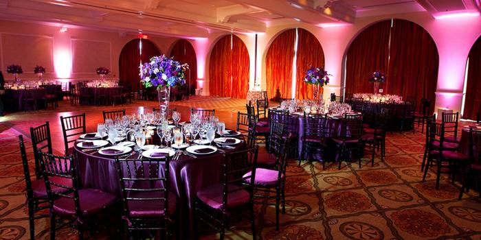 Hyatt Regency Huntington Beach Resort & Spa wedding venue picture 6 of 15 - Photo by: Frank Salas Master of Photography