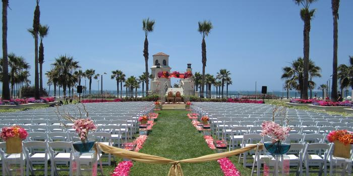 Hyatt Regency Huntington Beach Resort Spa Wedding Venue Picture 5 Of 15