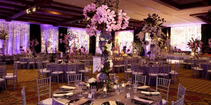 Huntington Beach Library Wedding Venue