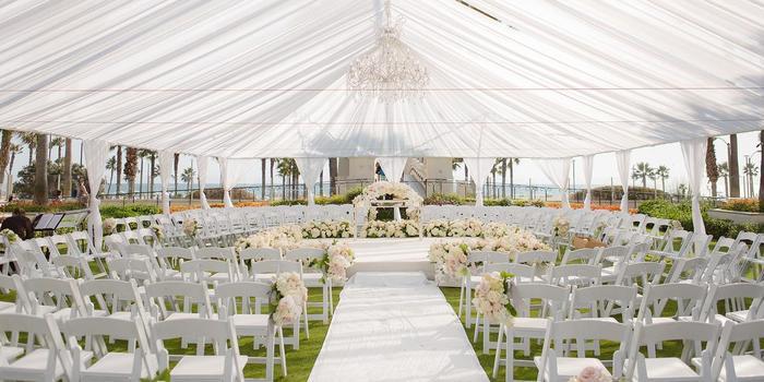 Hyatt Regency Huntington Beach Resort Spa Weddings Get Prices