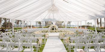 Hyatt Regency Huntington Beach Resort & Spa weddings in Huntington Beach CA