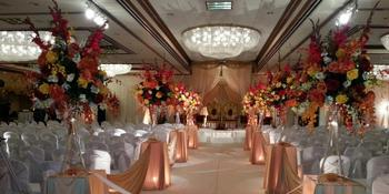 Hilton Lisle/Naperville weddings in Lisle IL
