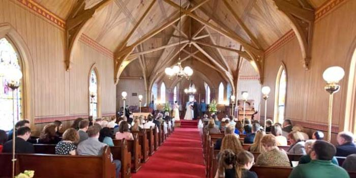 Century Memorial Chapel At Naper Settlement Weddings Get