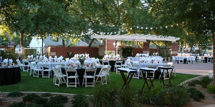 Cheap outdoor wedding venues glendale az mini bridal for Affordable wedding venues in az