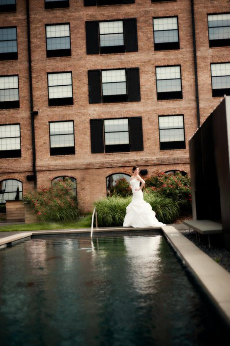 NYLO Plano at Legacy wedding venue picture 11 of 13 - Photo by: Treva Tribit Photography