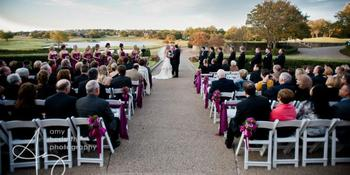Stonebriar Country Club weddings in Frisco TX