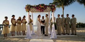 Key West Marriott Beachside Hotel weddings in Key West FL