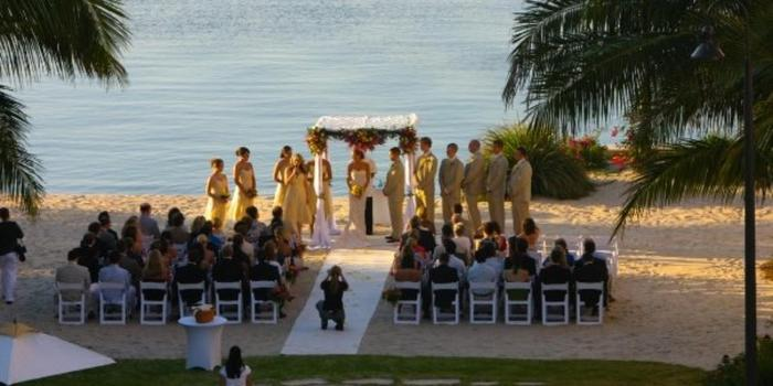 Key West Marriott Beachside Hotel wedding venue picture 5 of 16 - Provided by: Key West Marriott Beachside Hotel
