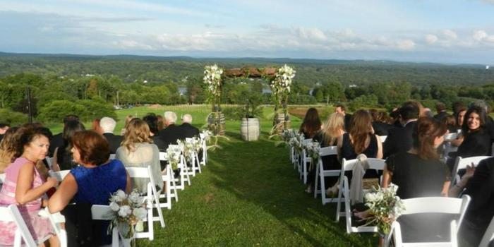 Red Maple Vineyard wedding venue picture 2 of 16 - Provided by: Red Maple Vineyard