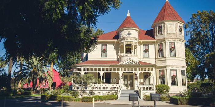 Camarillo Ranch Weddings Get Prices For Wedding Venues In Ca