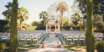Camarillo Ranch weddings in Camarillo CA