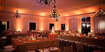 The Bath Club weddings in Miami Beach FL