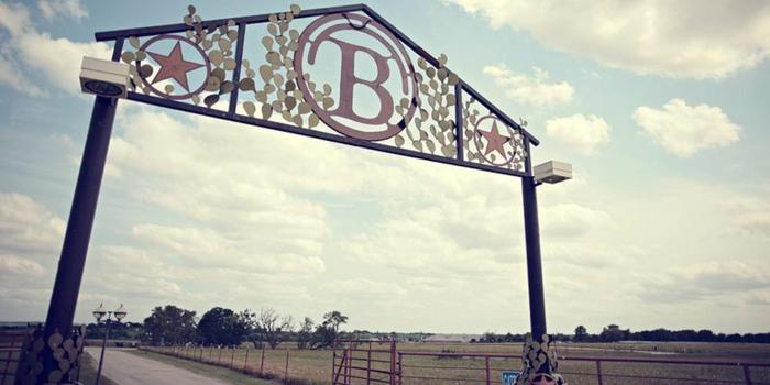 Beaumont Ranch wedding Dallas