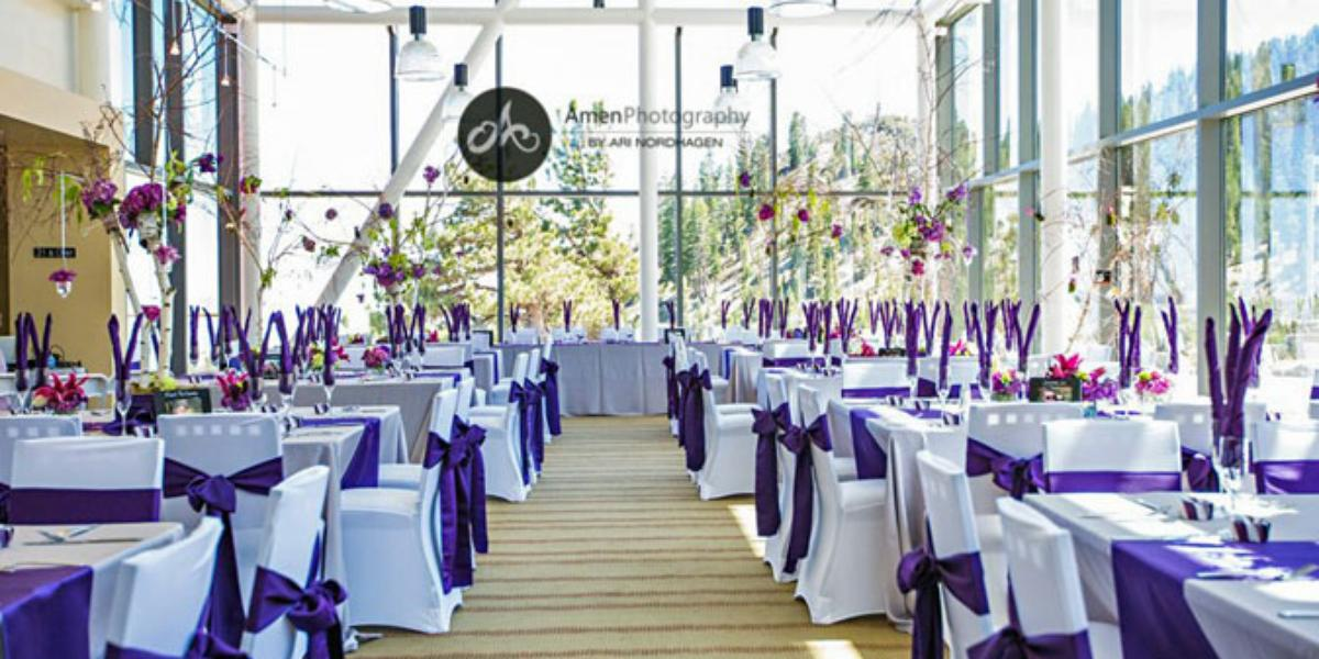 Winters Creek Lodge Weddings In Reno Nv
