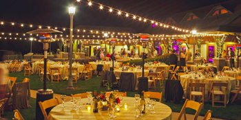 Cypress Ridge Pavilion Weddings In Arroyo Grande Ca