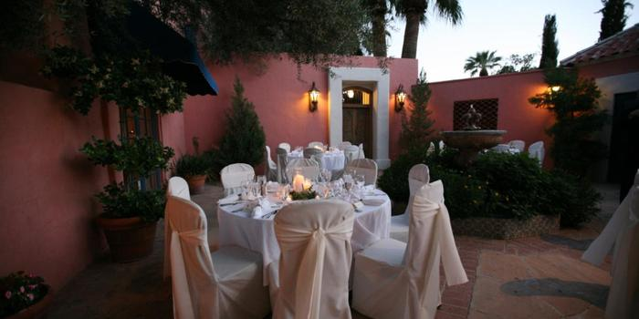 Arizona Inn wedding venue picture 11 of 16 - Provided by: Arizona Inn