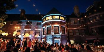 Glessner House weddings in Chicago IL