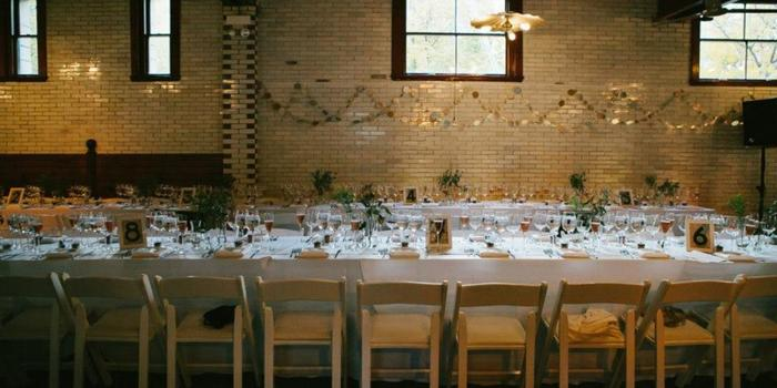 Glessner House Museum wedding venue picture 9 of 12 - Photo by: Angela Renee Photography