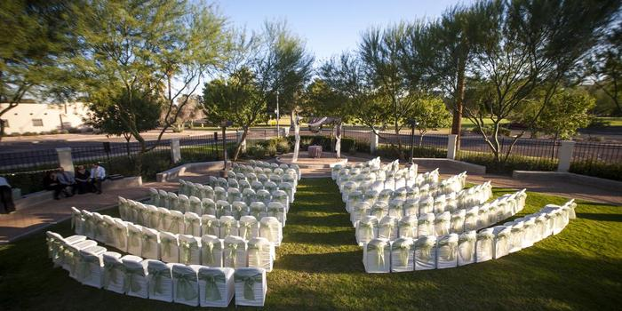 Arizona Jewish Historical Society wedding venue picture 2 of 13 - Provided by: Cutler Plotkin Jewish Heritage Center