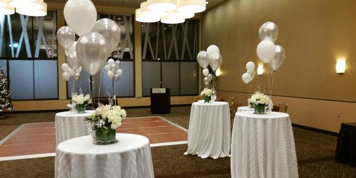 Holiday Inn Boston Bunker Hill wedding venue picture 4 of 8 - Provided by: Holiday Inn Boston Bunker Hill