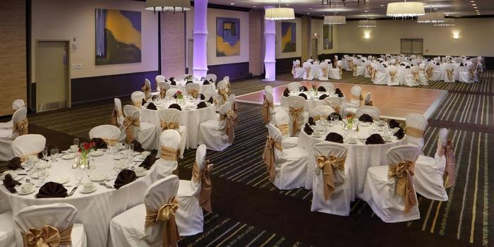 Holiday Inn Boston Bunker Hill Weddings Get Prices For Wedding