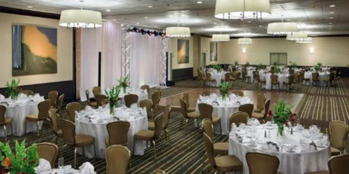 Holiday Inn Boston Bunker Hill wedding venue picture 6 of 8 - Provided by: Holiday Inn Bunker Hill Boston