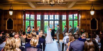 memorial art gallery weddings in rochester ny