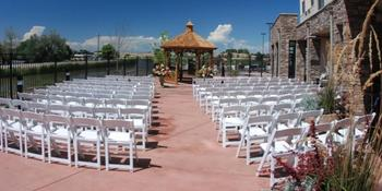 Courtyard Grand Junction weddings in Grand Junction CO