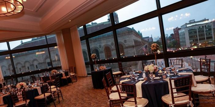 The Westin Copley Place Boston wedding venue picture 4 of 9 - Photo by: Sugar Eye Photography