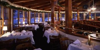 River Ranch Lodge and Restaurant weddings in Tahoe City CA