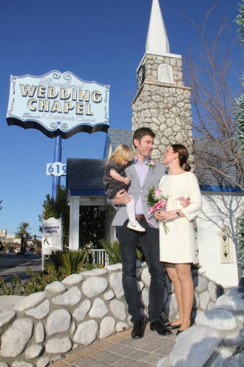 Graceland Storybook Wedding Chapel Weddings Get Prices For Wedding