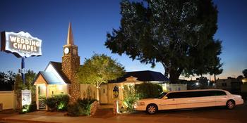 Graceland Storybook Wedding Chapel weddings in Las Vegas NV