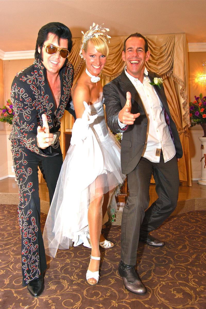 Graceland Storybook Wedding Chapel Weddings