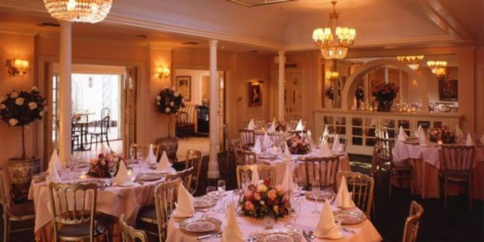 Best Wedding Reception At A Restaurant Images Styles Ideas
