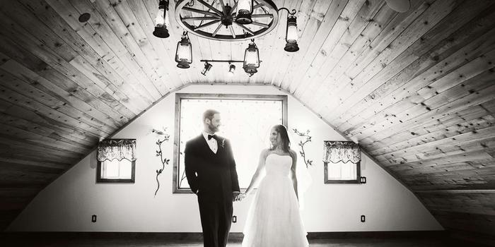 Deer Creek Valley Ranch wedding venue picture 7 of 15 - Photo by: Jenna Rice Photography