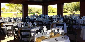 Forty Niner Country Club weddings in Tucson AZ