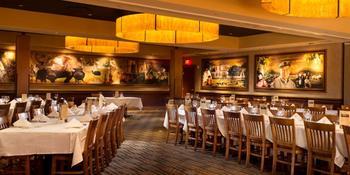 Fogo de Chao Brazilian Steakhouse Las Vegas weddings in Las Vegas NV