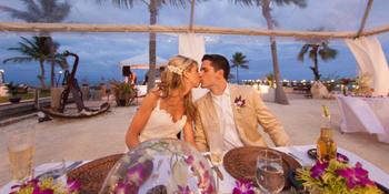 The Caribbean Resort weddings in Islamorada FL
