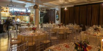 Bouley Test Kitchen - Flatiron weddings in New York NY