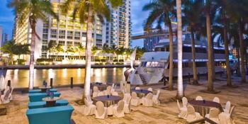 Hyatt Regency Miami weddings in Miami Beach FL