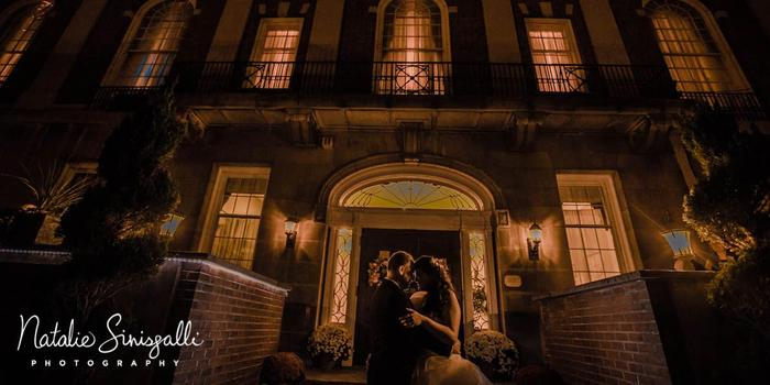 The Inn on Broadway wedding venue picture 16 of 16 - Photo by: Natalie Sinisgalli Photography