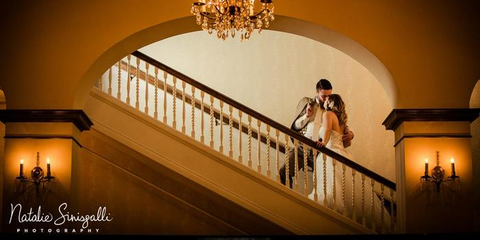 The Inn on Broadway wedding venue picture 15 of 16 - Photo by: Natalie Sinisgalli Photography