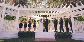 The Hilliard Mansion weddings in Hilliard FL