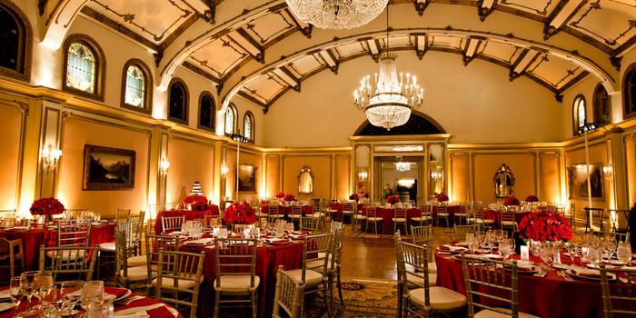 Langham Hotel Pasadena Wedding Cost Tbrb Info