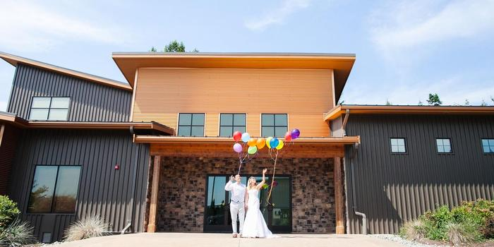 Baker Creek Place wedding venue picture 2 of 11 - Photo by: Katheryn Moran Photography